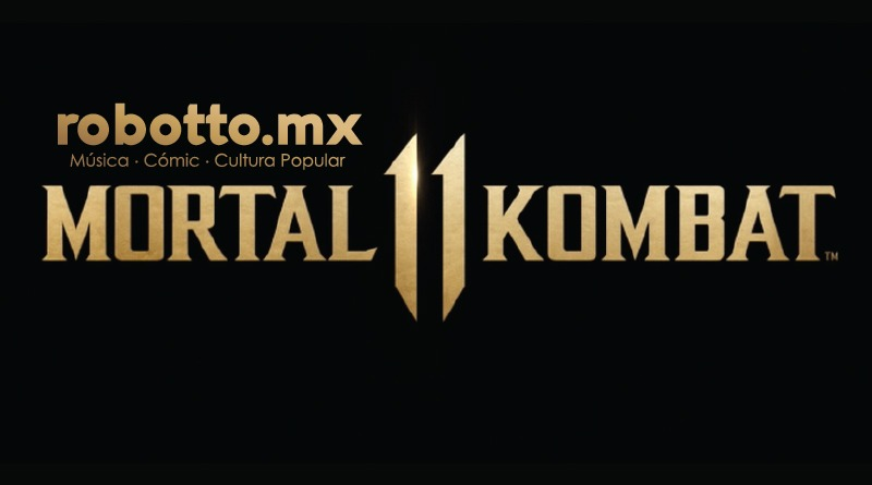 GAMER | Mortal Kombat 11 CONFIRMADO